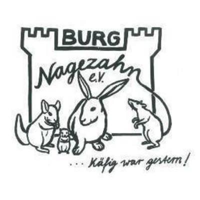 Burg-Nagezahn-Logo