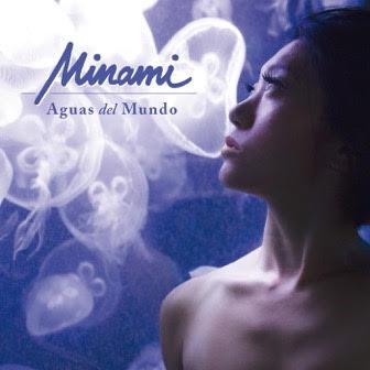 Minami_Album