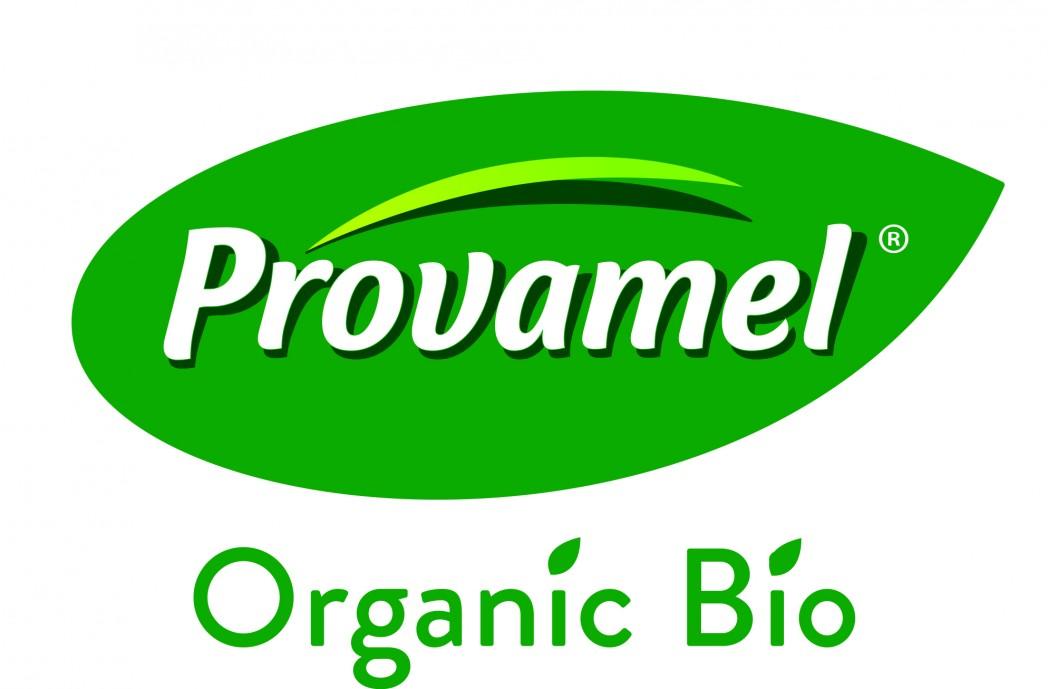 Logo PROVAMEL 2015